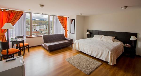 Hotel Pictures: Hotel Agualongo, Pasto