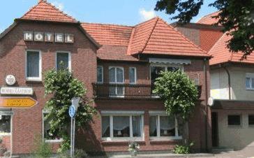 Hotelbilleder: Röhrs Gasthof, Sottrum