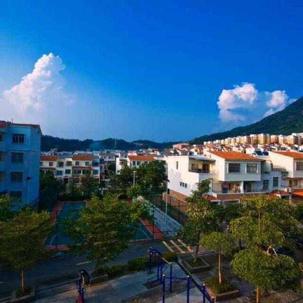 Hotel Pictures: Bishui Xincun Holiday Villa, Conghua