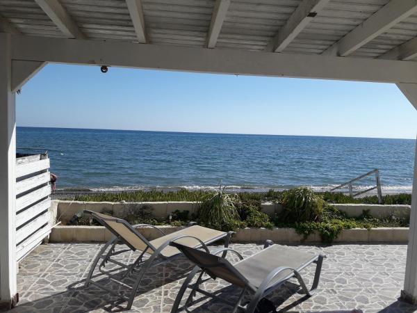 Hotel Pictures: House in Meneou Larnaca 2, Meneou