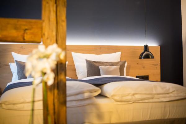 Hotelbilleder: Bischoffs Hotel, Bad Urach