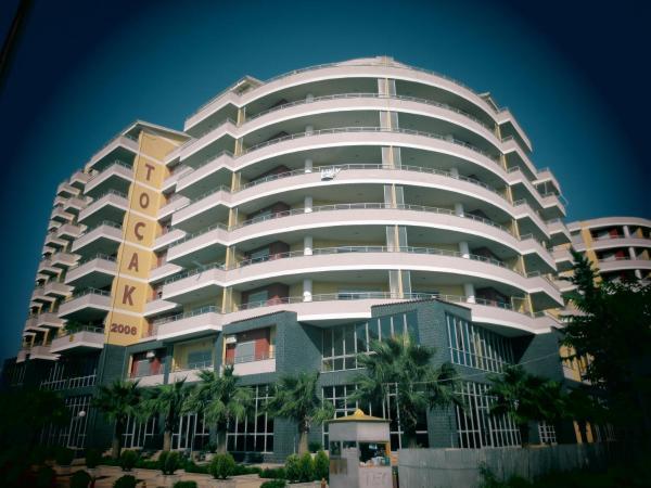 Hotelbilleder: Apartment Durres Dream, Durrës