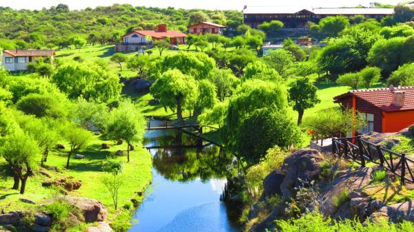 Zdjęcia hotelu: Los Ancares Resort, Mina Clavero