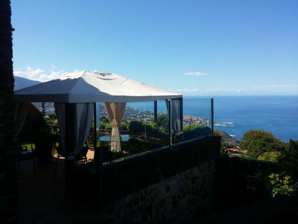 Hotel Pictures: Residencial La Curva, Santa Úrsula