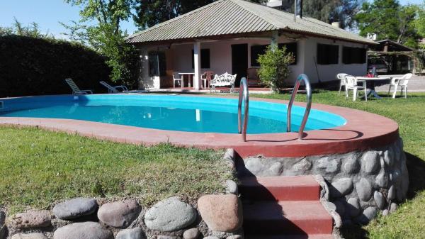 Hotellbilder: Quinta del Piedemonte, Luján de Cuyo