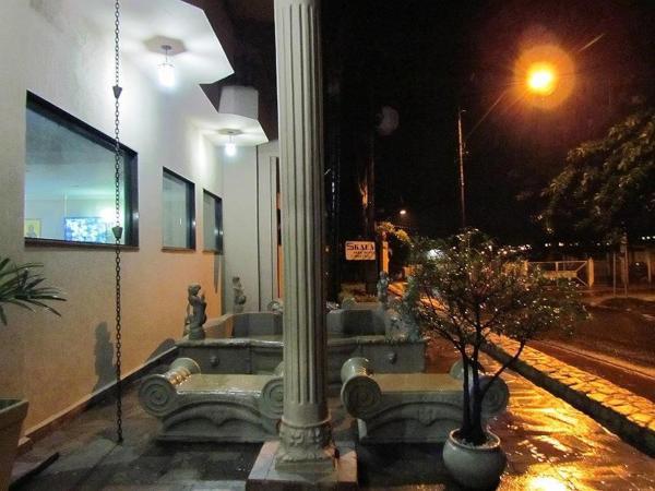 Hotel Pictures: Skala Park Hotel, Sertãozinho