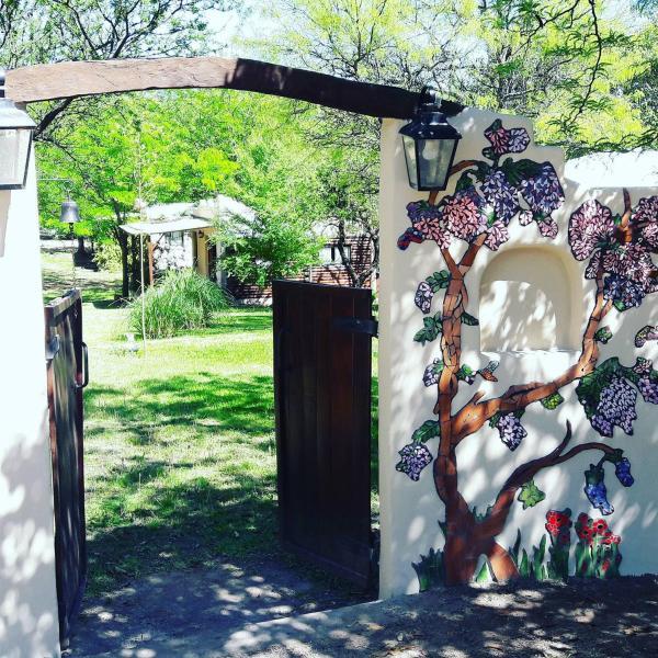 Hotellikuvia: La Campecha, Las Rabonas