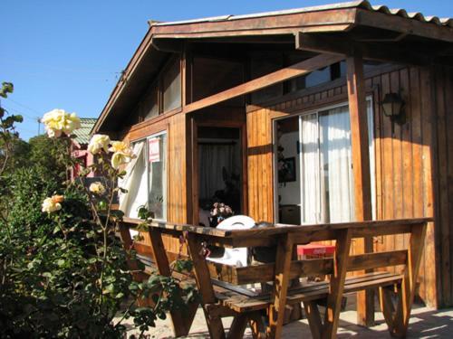 Фотографии отеля: Casas La Tunina Pichidangui, Pichidangui