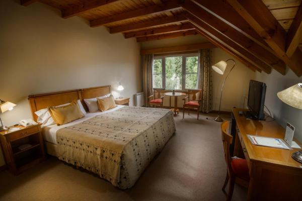 Zdjęcia hotelu: Hotel Kosten Aike, El Calafate