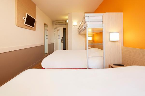 Hotel Pictures: Premiere Classe Valence Nord - Saint Marcel Les Valence, Saint-Marcel-lès-Valence
