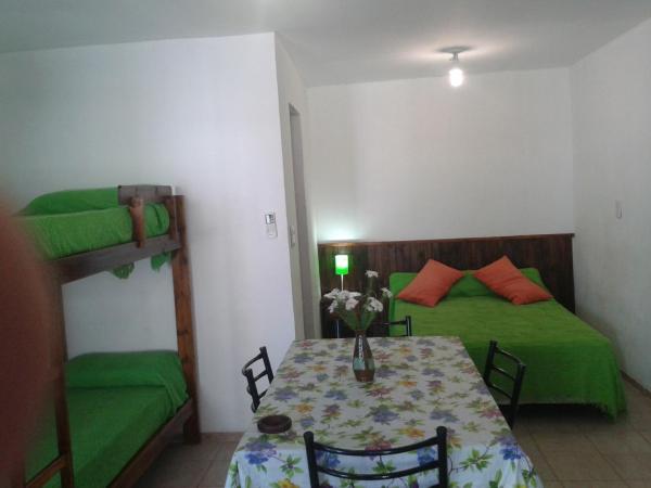 Zdjęcia hotelu: Bungalows Mi Rio, Colón