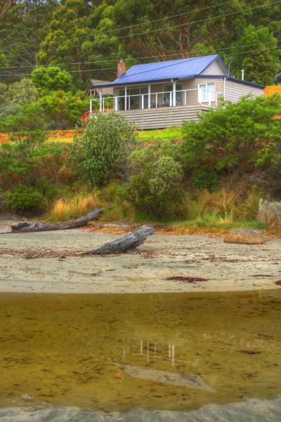 Fotos del hotel: Bruny Beachfront Eco Lodge, Adventure Bay