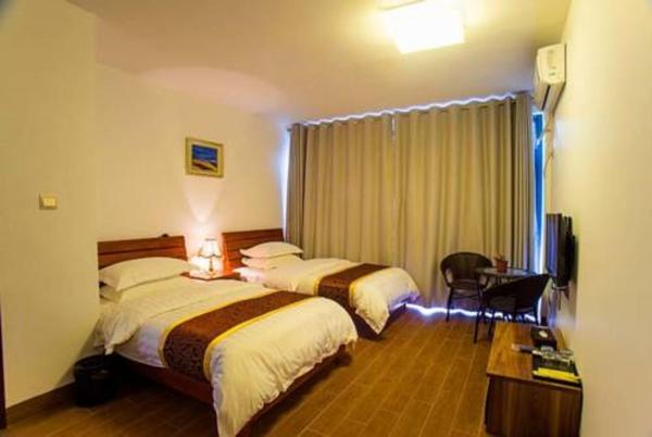 Hotel Pictures: Wanggu Meilu Xiquan Villas-6 Bedrooms, Conghua