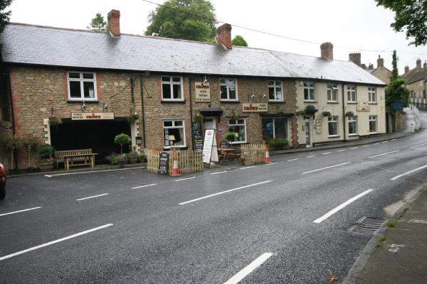 Hotel Pictures: The Crown at Sherborne, Sherborne