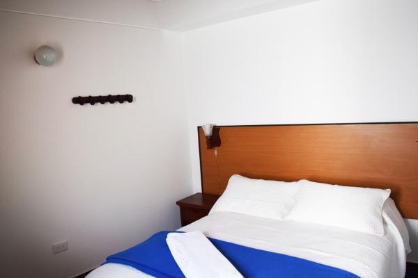 Hotel Pictures: Camino A La Villa Cucaita Hotel, Cucaita