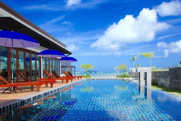 Фотографии отеля: Sea Space Villa Phuket, Равай