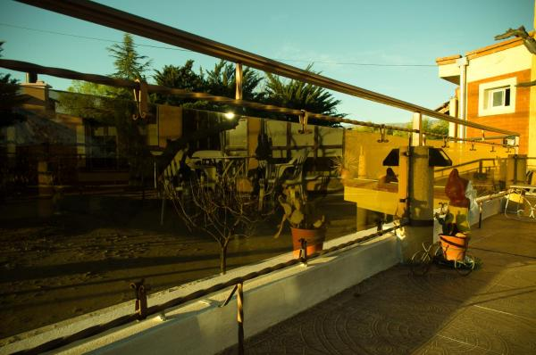 Hotellbilder: Hotel La Posada El Megaterio, Mina Clavero