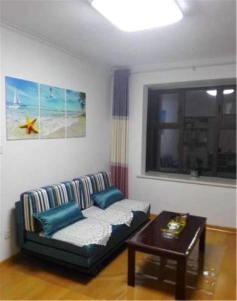 Hotel Pictures: Qingdao Jinshatan Sunshine Holiday Apartment, Huangdao