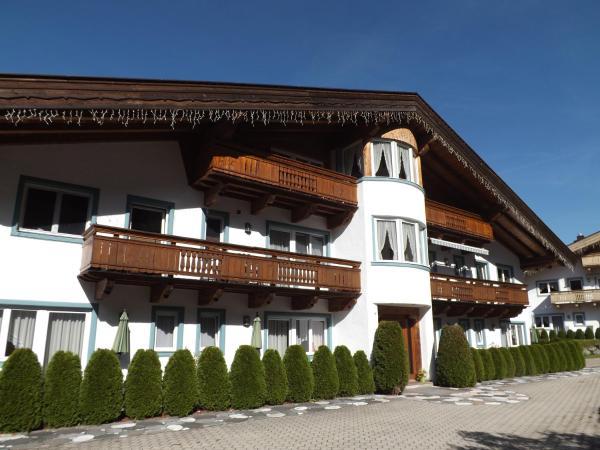 Φωτογραφίες: Apartments Earp Scheffau am Wilden Kaiser, Scheffau am Wilden Kaiser