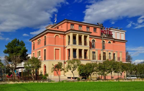 Alba Adriatica inexpensively