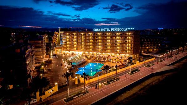 Fotos de l'hotel: Gran Hotel Peñiscola, Peníscola