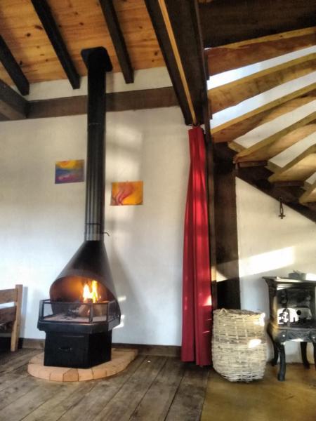 Hotel Pictures: Casa Rustica, Monte Verde