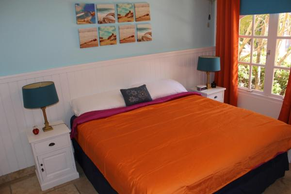 Hotel Pictures: Wacamaya Apartment, Palm-Eagle Beach