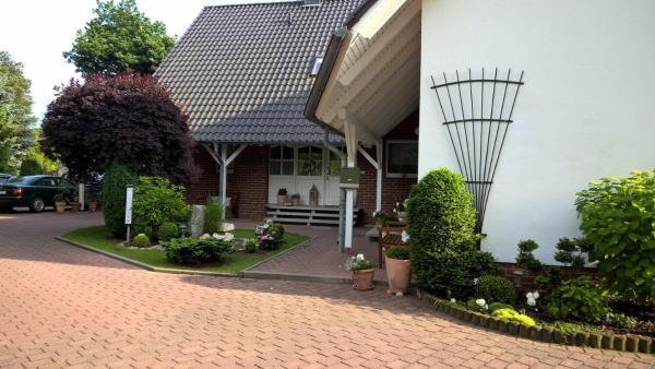 Hotelbilleder: Gästehaus Rentsch, Lübben
