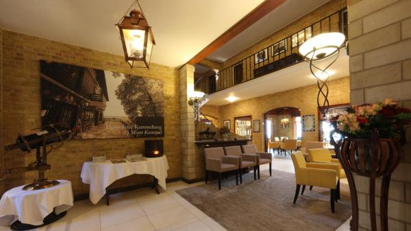酒店图片: , 科姆梅尔