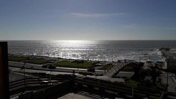 Hotelfoto's: Royald I°, Mar del Plata