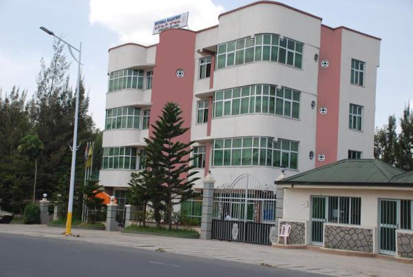 Hotel Pictures: , Shashemenē