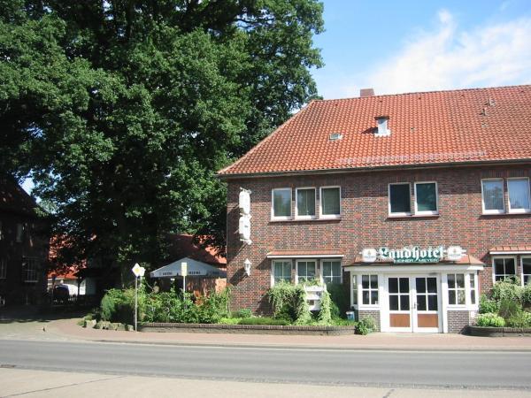Hotel Pictures: Landhotel Heiner Meyer, Wahrenholz