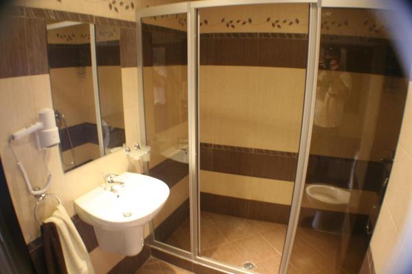Fotos do Hotel: Beikov Guesthouse, Delchevo
