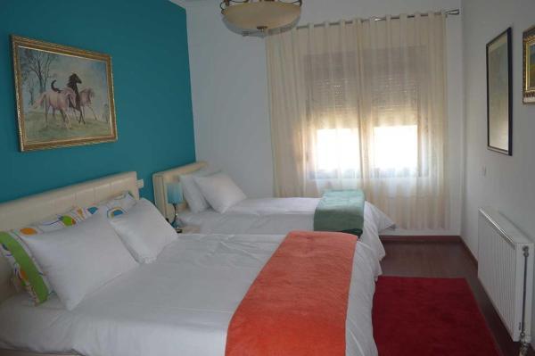 Fotos de l'hotel: Hotel Bujtina Bicolli, Korçë