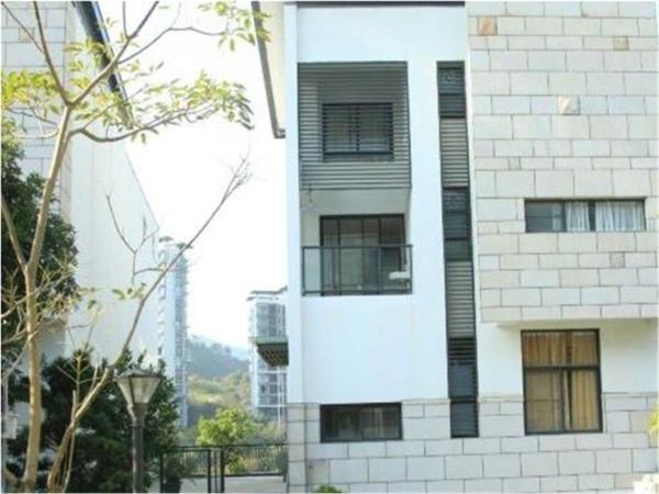 Hotel Pictures: Mingyue Shanxi Villas-6 Bedrooms, Conghua