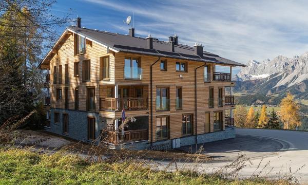 Hotellbilder: Haus Fastenberg by Alpentravel, Schladming