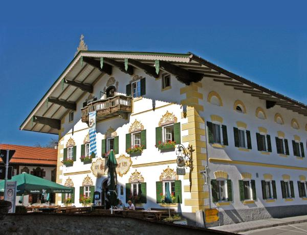 Hotelbilleder: Gasthof-Hotel Zur Post Samerberg, Törwang