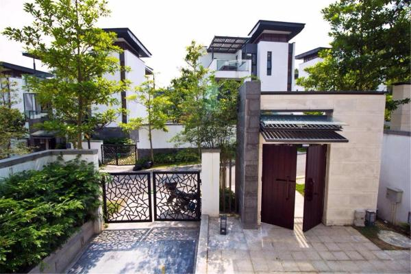 Hotel Pictures: Banshan Xiquan Villas-8 Bedrooms, Conghua