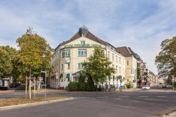 Hotel Pictures: Hotel Viktoria Neuss, Neuss