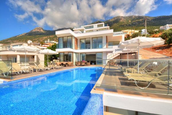 Fotos de l'hotel: Villa Ahiska, Kalkan
