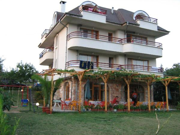 Zdjęcia hotelu: Villa Victoria, Sinemorets