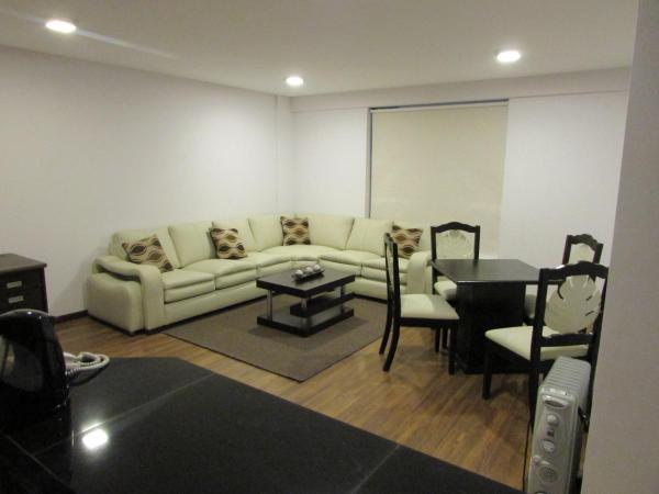 Hotel Pictures: SM Apartments, La Paz