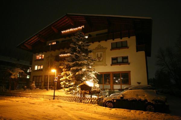 Foto Hotel: Altenmarkter Hof, Altenmarkt im Pongau
