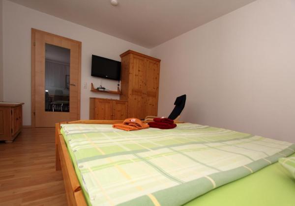 Fotos do Hotel: Haus Wibmer, Kals am Großglockner