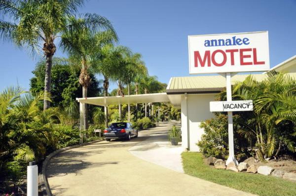 酒店图片: Annalee Motel Beaudesert, Beaudesert