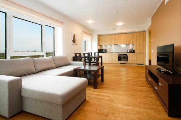 Hotel Pictures: Park Apartments, Tallinn