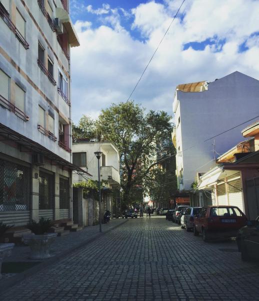 Fotos de l'hotel: Omi's Apartment, Shkodër