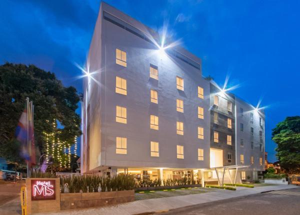 Hotel Pictures: Hotel MS Ciudad Jardin Plus, Cali