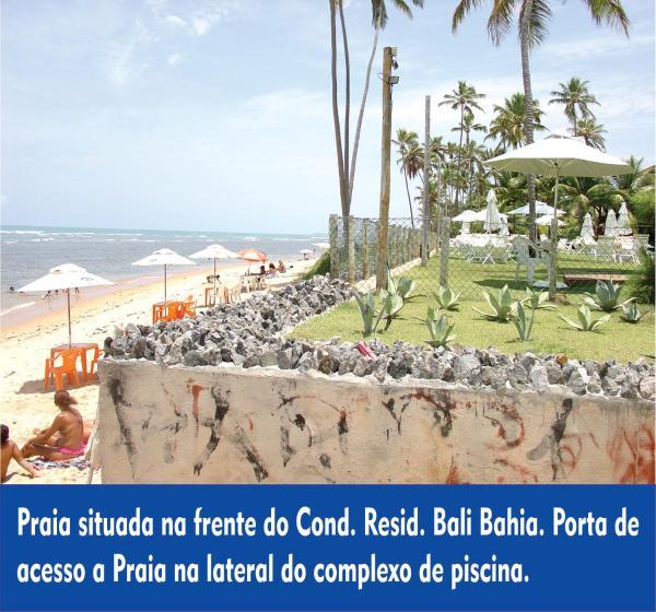 Hotel Pictures: Residencia Bali Bahia, Praia do Forte