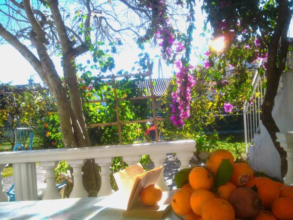 Hotelbilder: Guest House Magnolia, Ulcinj